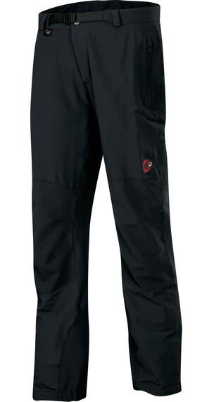Mammut M's Courmayeur Advanced Pants black